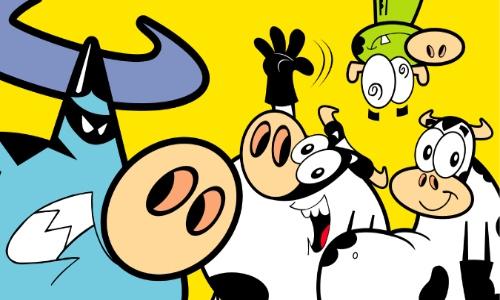 Vacas Lobotomicas